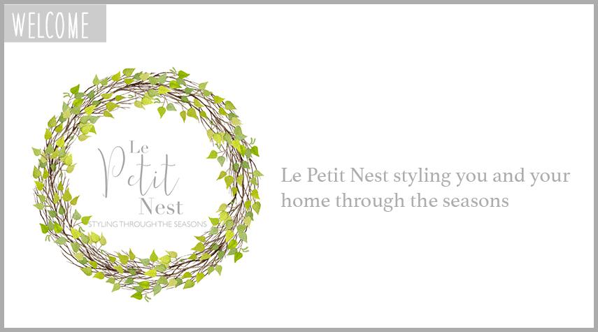 Le Petit Nest Slider